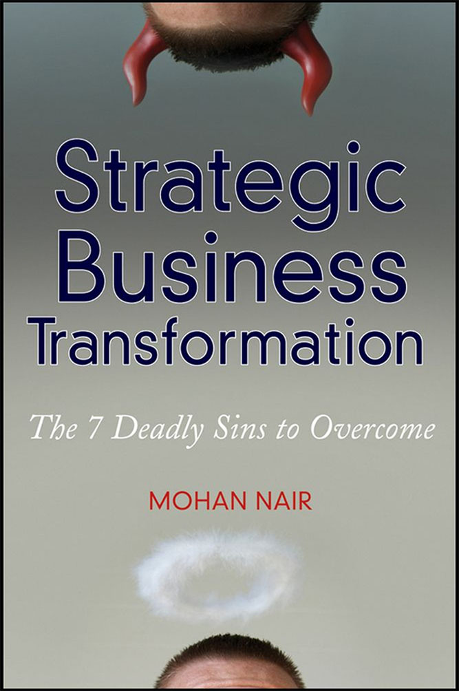 Strategic Business Transformation